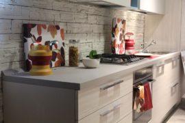 【散らかりやすいキッチンの収納方法】使いやすいのにいつもキレイ!