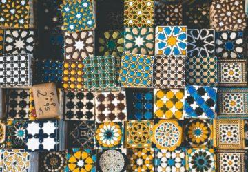 まるで外国にいるみたい!モロッコインテリアでおしゃれ空間を作ろう
