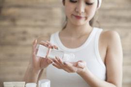 CNPlaboratry美容液の使い方