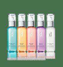 dプログラムの化粧水で敏感肌ケアをしよう!新登場の美白化粧水も紹介!