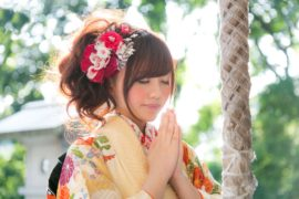 恋愛成就ができる神社10選!恋が実るってホント!?【東京・京都編】