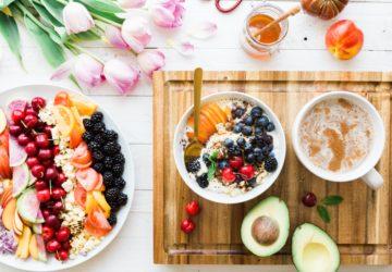 アンチエイジング効果のある食べ物でカラダの内側から老けを防ごう