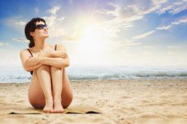 日焼けしたらアフターケアも忘れずに!簡単にできる方法とおすすめアイテム14選
