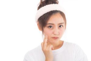 ユースキンa の顔への使い方