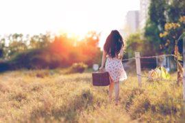 【関東・関西】初めての一人旅は日帰りで決定♪女性のリフレッシュにおすすめ!