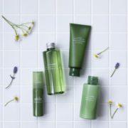 【無印化粧水の秘密】天然水と植物エキスの力でお肌の潤いアップ♡