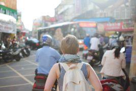 【女性の一人旅】一度は訪れたい国内・海外のおすすめ旅行先6選